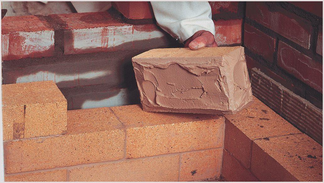 Пропорции для приготовления раствора для кладки печи. современные методики производства глиняного раствора