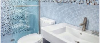 Удивительная мозаика ванной, мозаика для бассейнов, стен и перегородок