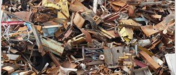 Почему лицензии на заготовку лома важны при приеме цветных металлов