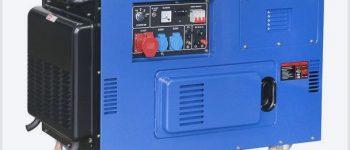 Самый востребованный вид дизельных генераторов