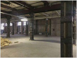 Строительство и реконструкция зданий, промзданий, магазинов