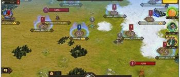 Военные браузерные онлайн игры