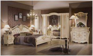 За что любят итальянскую мебель для спальни?