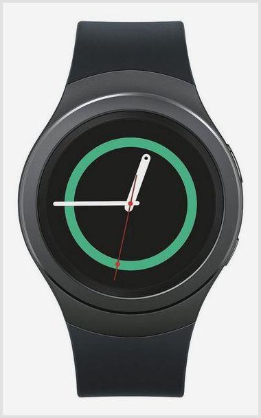 Samsung удивлена высокими продажами собственных «умных часов»