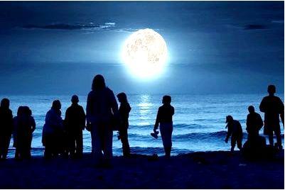 Медитации для полнолуния в знаке Овна