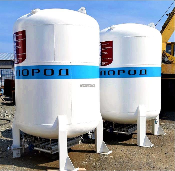 Применение кислородных газификаторов
