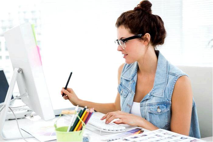 Работа в Интернете для дизайнеров
