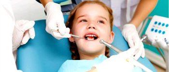 Посещение кабинета стоматолога