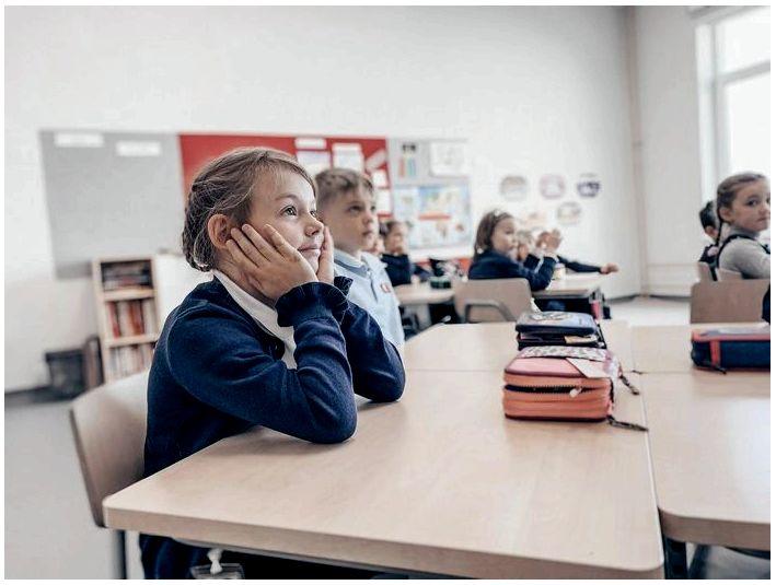 Хорошая школа для вашего ребенка. Как ее выбрать?