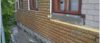 Фасадные панели сделают ваш дом уникальным, защитят стены от дождей и морозов