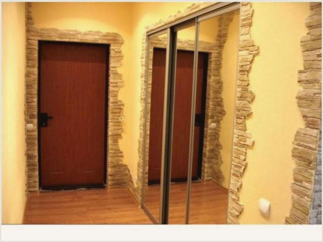 Как декорировать прихожую. 7 идей оформления стен