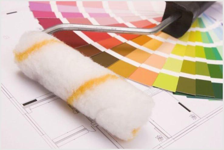 Краска масляная для наружных работ: разновидности смесей