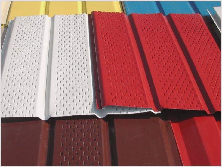 Металлический сайдинг: самые востребованные производители
