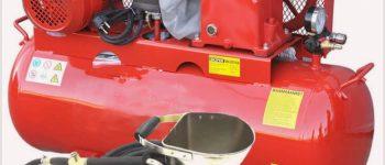 Мини штукатурная станция: особенности механизированного помощника