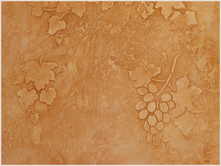 Нанесение венецианской штукатурки на стены своими руками