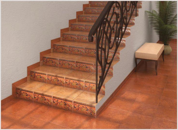 Плитка для лестницы: рассматриваем самые востребованные виды