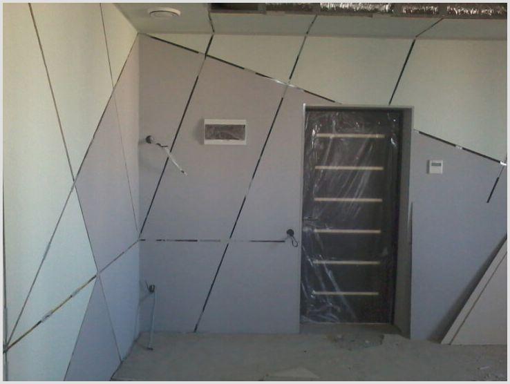 Преимущества негорючих панелей для отделки внутри дома