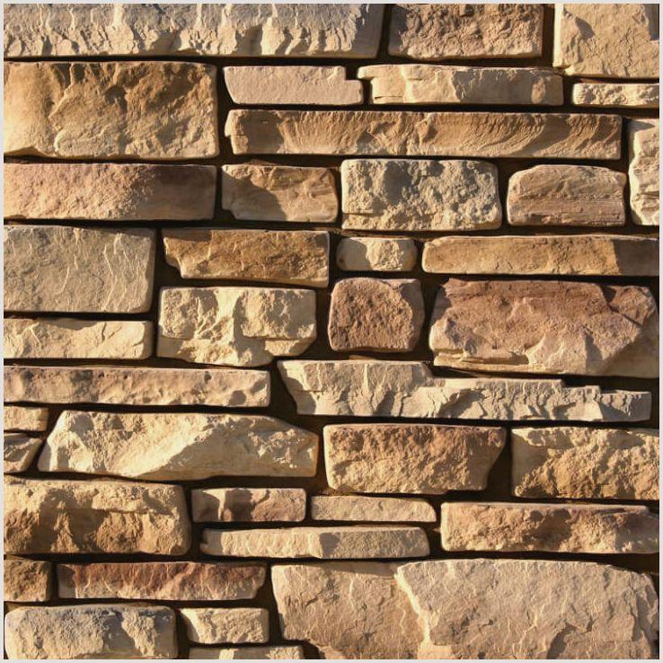 Разнообразие фасадного камня и его харакеристики