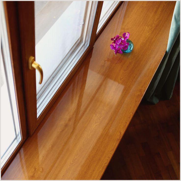Устанавливаем подоконники и оформляем откосы в деревянном доме своими руками
