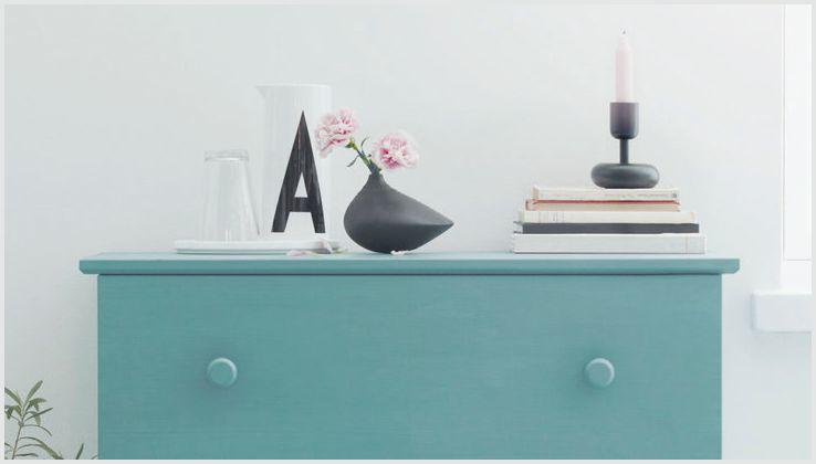 Выбираем краску для мебели и выполняем реставрацию своими руками