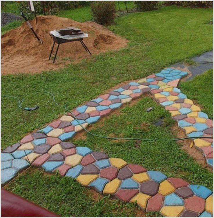 Выбираем краску для тротуарной плитки и керамических поверхностей