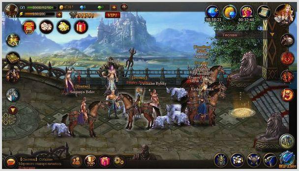 Игры онлайн – развлечения для настоящих мужчин